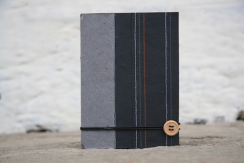 3260 - Journal with Stitching