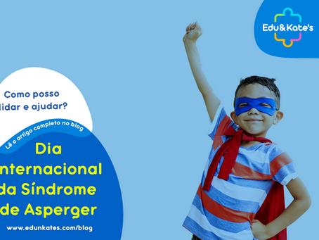 Síndrome de Asperger ou PEA? Como posso lidar e ajudar?