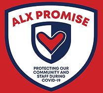 ALX Promise Shield