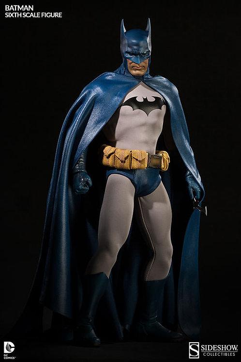SIDESHOW COLLECTIBLES DC COMICS THE BATMAN
