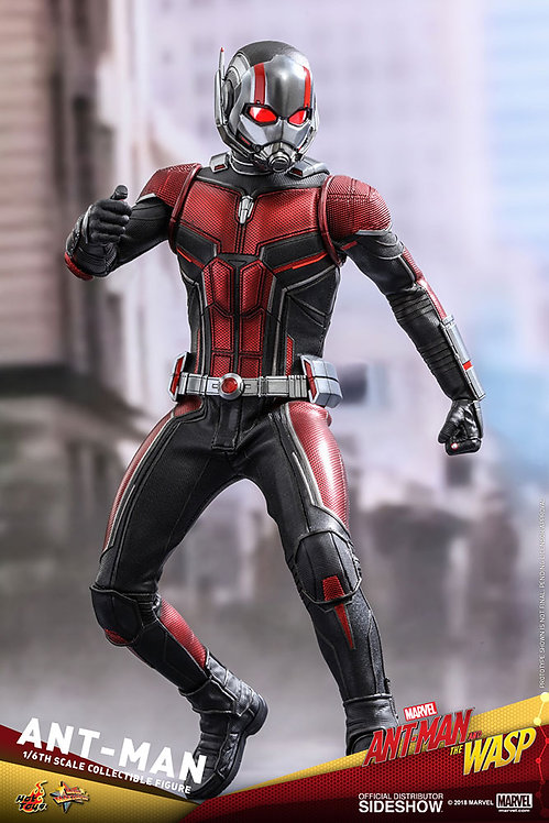 HOT TOYS ANT-MAN AND THE WASP ANT-MAN