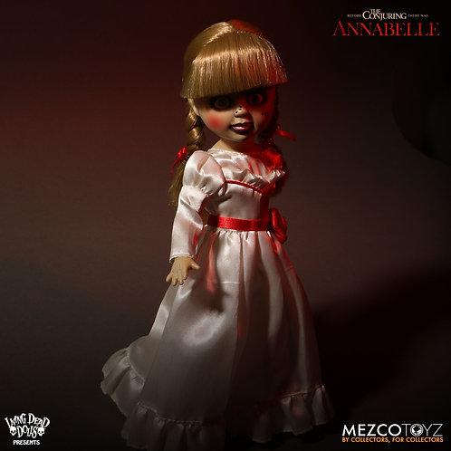 MEZCO TOYZ LIVING DEAD DOLLS ANNABELLE