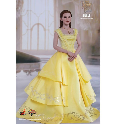 HOT TOYS DISNEY BEAUTY AND THE BEAST BELLE