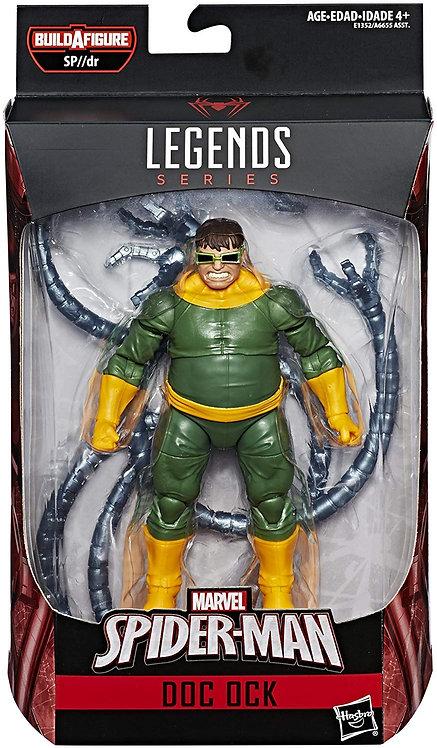 MARVEL LEGENDS SPIDER-MAN SERIES SP//DR DOC OCK
