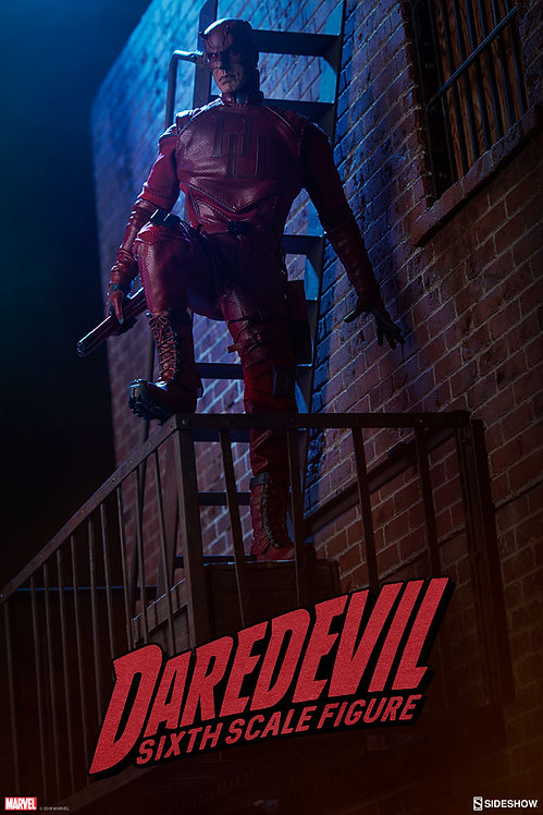 SIDESHOW COLLECTIBLES MARVEL'S DAREDEVIL