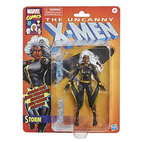 MARVEL RETRO COLLECTION X-MEN STORM BLACK OUTFIT