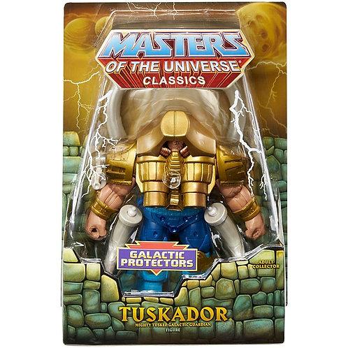 MASTERS OF THE UNIVERSE CLASSICS TUSKADOR