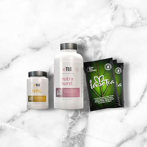 30 Day Get Fit Kit