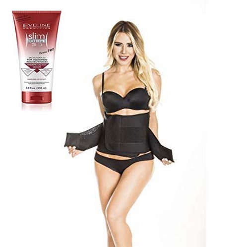 Thermo slim waist and Shaper combo