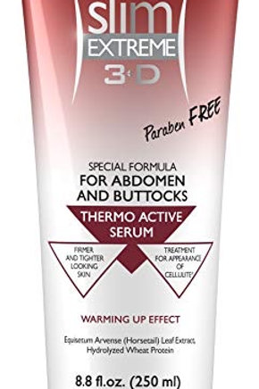 Thermo Slmming Serum