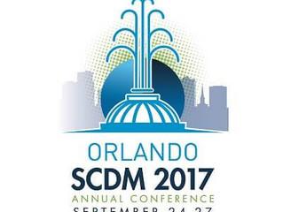 SCDM Annual Conference 2017