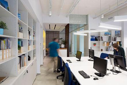 משרד אלטמן אדריכלים