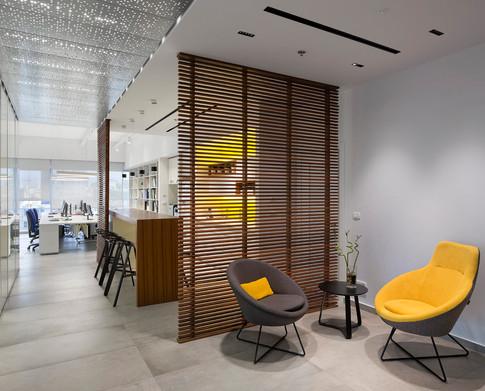 Altmann architects office   Bnei-brak