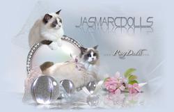 Jasmarcdolls