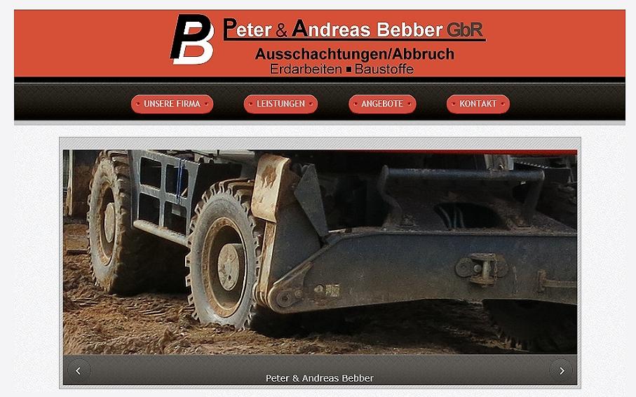 GbR Bebber