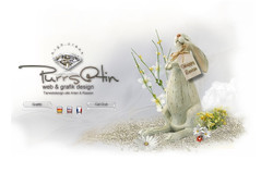 Purrsatin Webdesign Tierwebdesign