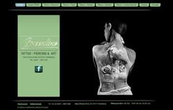 Greenline-Tattoo