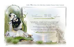 Bambusbärchen