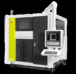 3D mold printer