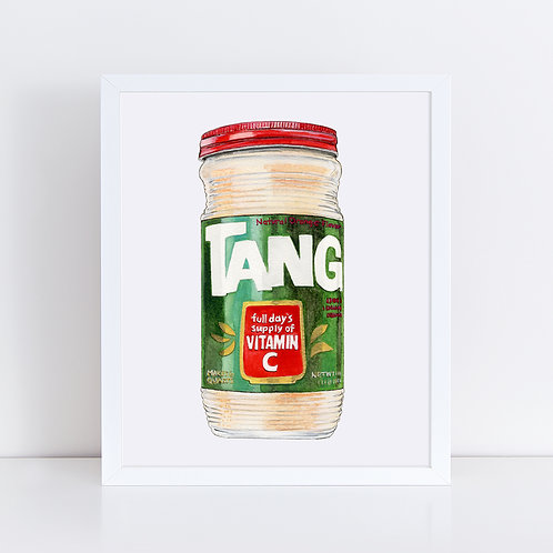 Tang *ORIGINAL PAINTING*
