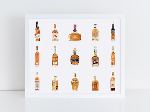Bourbon Collection Round Two
