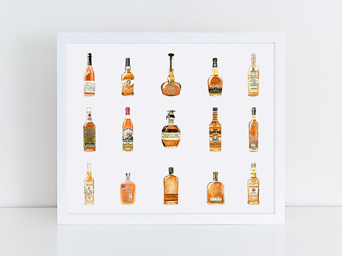 Bourbon Collection