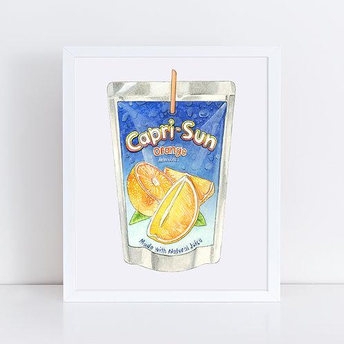 Capri Sun - Orange