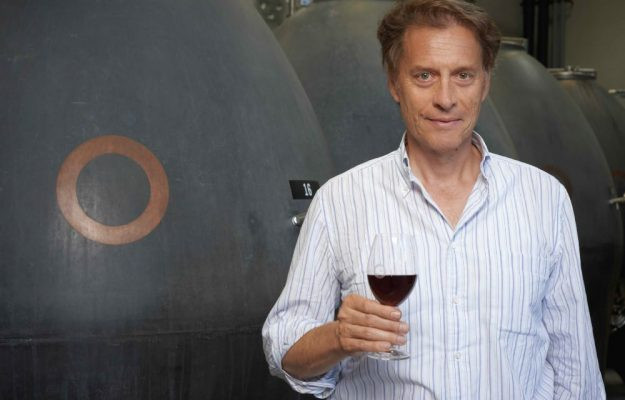 Alberto Antonini: la viticoltura riscopra i saperi del passato per vincere le sfide future