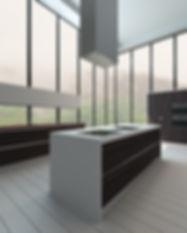 bigstock-Modern-kitchen-with-kitchen-is-