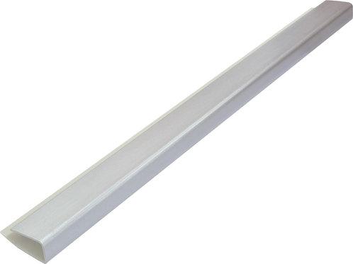 L -профиль (старт-окантовка периметра) алюминий