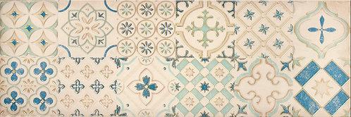 Декор LB Парижанка 1664-0178