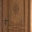 Thumbnail: Межкомнатная дверь Веста (Глухое полотно) (Ivory PC, Bianco PG, Honey PB)