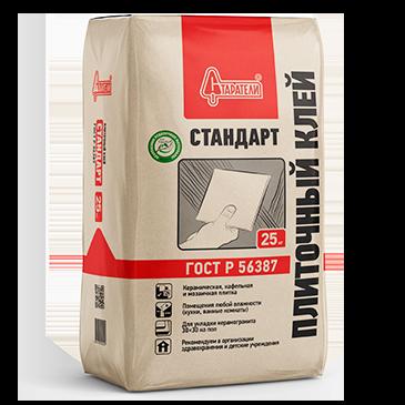 Клей СТАРАТЕЛИ стандарт 25 кг