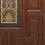 """Thumbnail: Межкомнатная дверь """"Арес"""" (Орех 2)"""