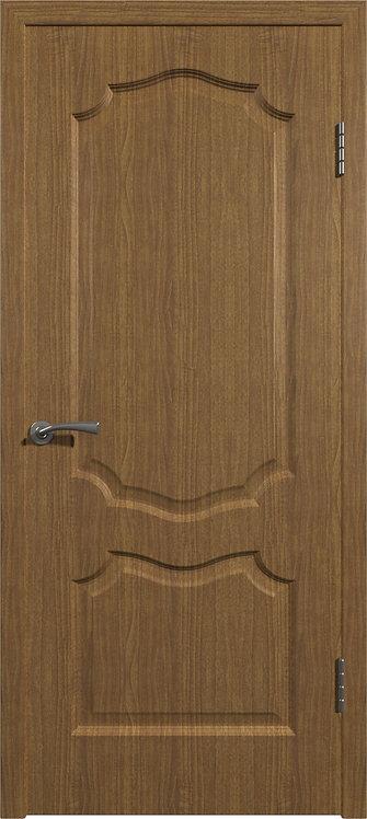 Межкомнатная дверь Сигма 91 (Gold alder, Brown alder)