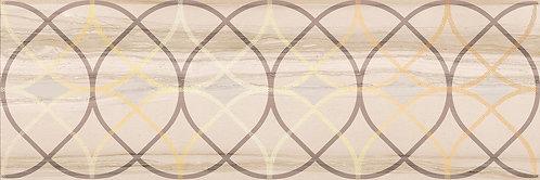 Декор LB Модерн Марбл 1664-0009