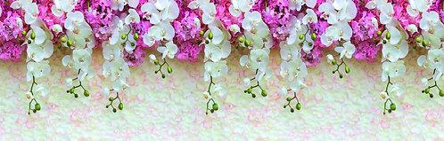 Декоративное панно Дивный цветок