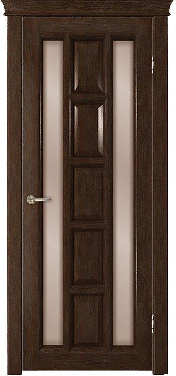 """Межкомнатная дверь """"Квадра"""""""