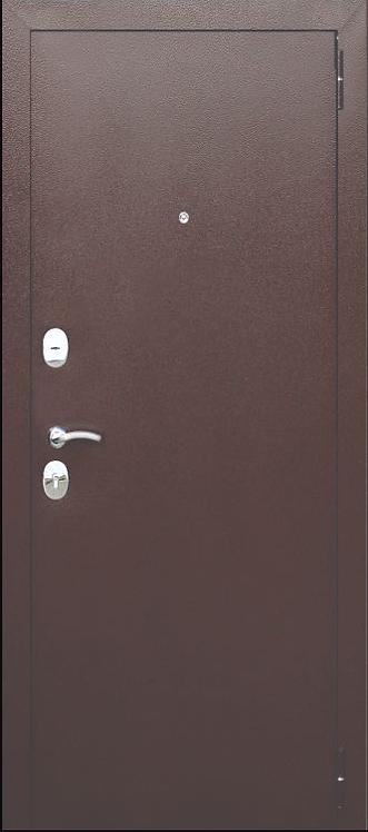 """Входная металлическая дверь """"Гарда мини"""""""