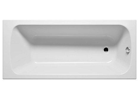Ванна акриловая RIHO MILANO 170х75