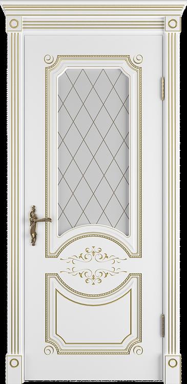 Межкомнатная дверь Милана (PolarPG)