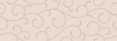 Kerlife Плитка VENICE RICCOLO CREMA 25,1х70,9