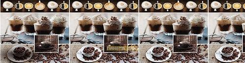 Декоративное панно Кофе со сливками