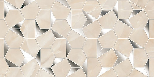 Kerlife Декор 31.5x63 ONICE FORMA PESCO