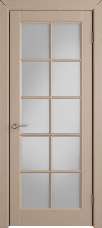 Межкомнатная дверь Гланта (Latte)
