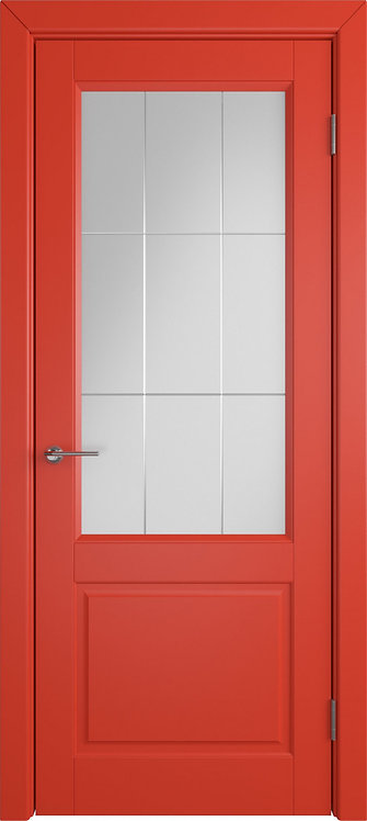Межкомнатная дверь Доррен (Red beam)