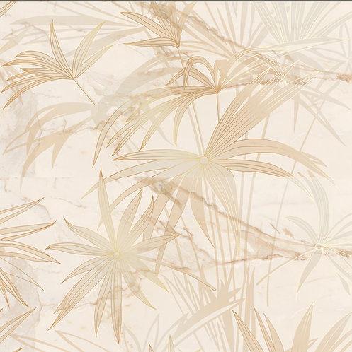Kerlife Панно 63.0x63.0 CALACATTA GOLD