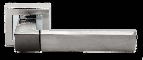 дверная ручка RAP 16-S SN/CP -IND