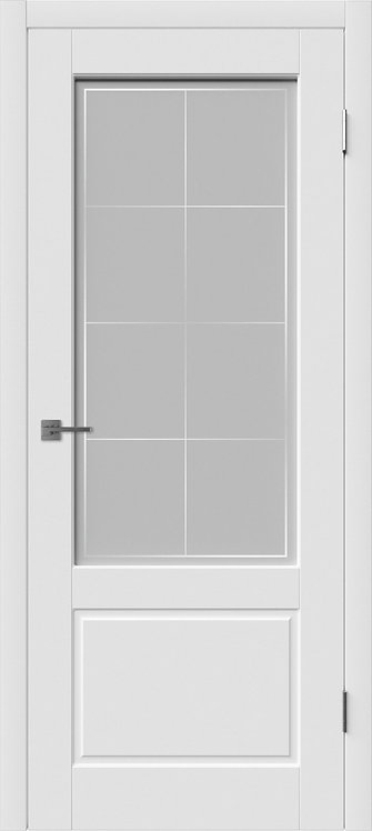 Межкомнатная дверь Шеффилд (Polar)
