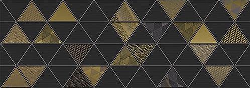 Kerlife Декор 25.1x70.9 MAGICA NERO